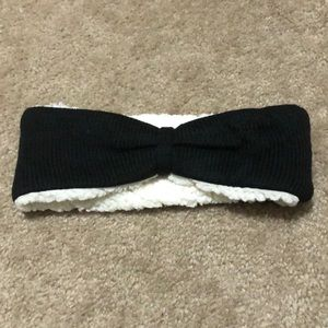 Bearpaw Sherpa Cold Weather Headband